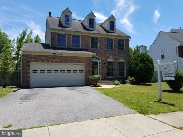 7913 Greenbury Drive, GREENBELT, MD 20770 (#MDPG532880) :: The Maryland Group of Long & Foster Real Estate