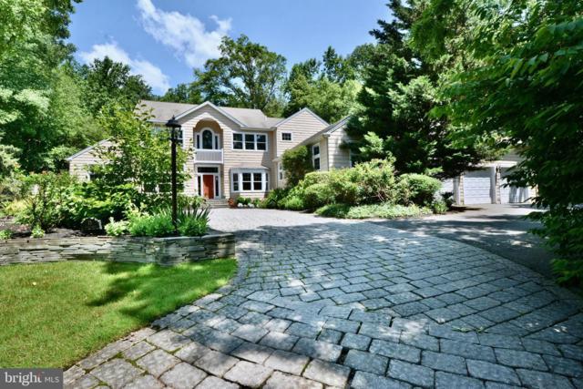 25 Foulet Drive, PRINCETON, NJ 08540 (#NJME280798) :: Tessier Real Estate