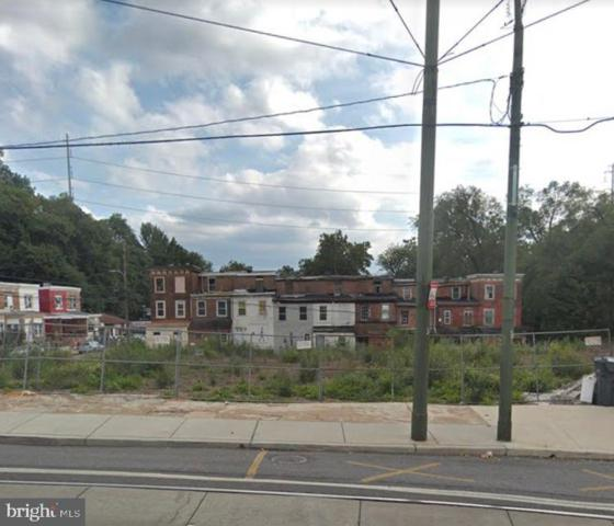 834-842 Main Street, DARBY, PA 19023 (#PADE494168) :: ExecuHome Realty