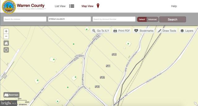 Old Beacon Way, LINDEN, VA 22642 (#VAWR137200) :: Arlington Realty, Inc.