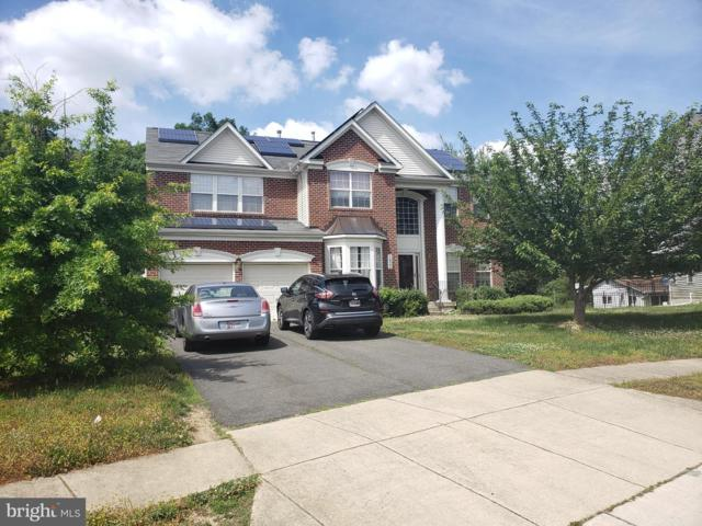 6822 Ashleys Crossing Court, TEMPLE HILLS, MD 20748 (#MDPG532882) :: Eng Garcia Grant & Co.