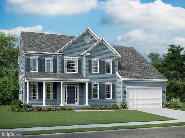 0 Arcadia Crossing Lane, WOODFORD, VA 22580 (#VASP213496) :: Browning Homes Group