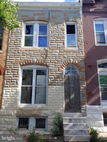 1936 Harlem Avenue, BALTIMORE, MD 21217 (#MDBA473106) :: Seleme Homes