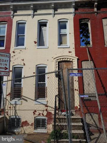 1606 N Calhoun Street, BALTIMORE, MD 21217 (#MDBA473108) :: Advance Realty Bel Air, Inc