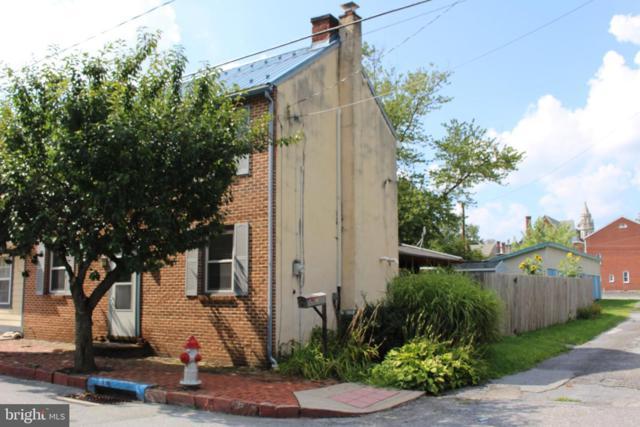 122 W Front Street, MARIETTA, PA 17547 (#PALA134742) :: Flinchbaugh & Associates