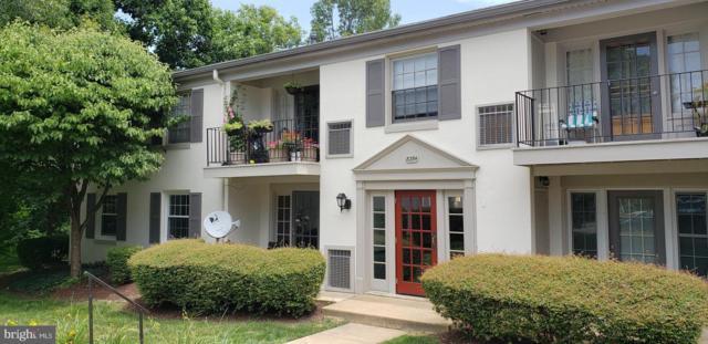 8354-A Dunham Court #649, SPRINGFIELD, VA 22152 (#VAFX1071056) :: Bruce & Tanya and Associates