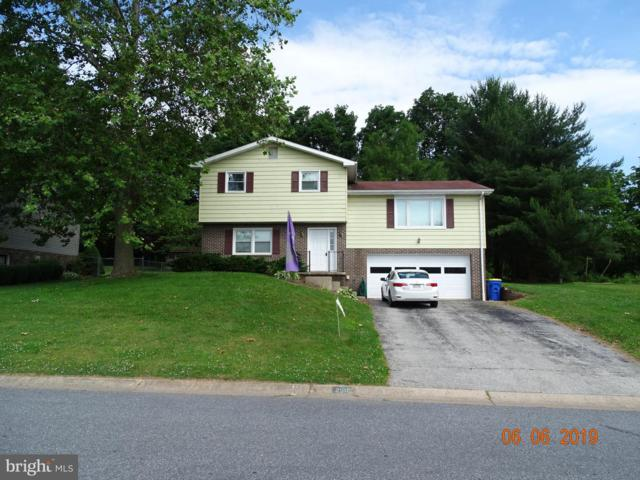2507 Danielle Drive, DOVER, PA 17315 (#PAYK119084) :: Younger Realty Group