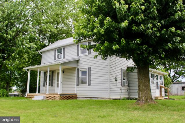 337 Old Charles Town Road, STEPHENSON, VA 22656 (#VAFV151380) :: Network Realty Group