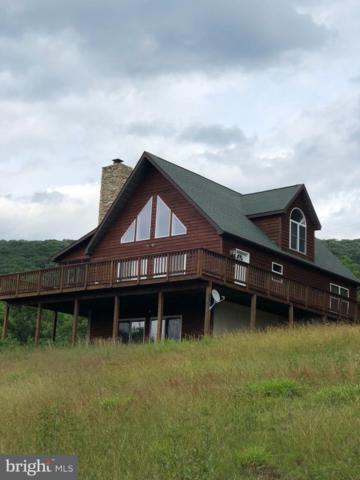 1002 Upland Trail, BERKELEY SPRINGS, WV 25411 (#WVMO115520) :: Hill Crest Realty