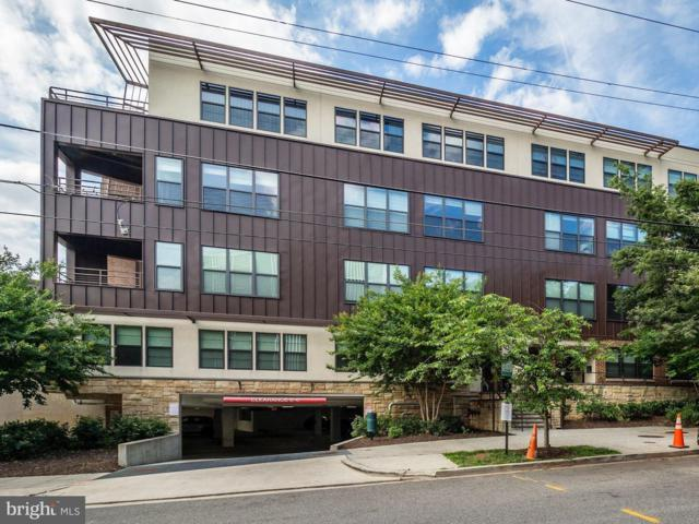 5201 Wisconsin Avenue NW #406, WASHINGTON, DC 20015 (#DCDC431720) :: Bruce & Tanya and Associates
