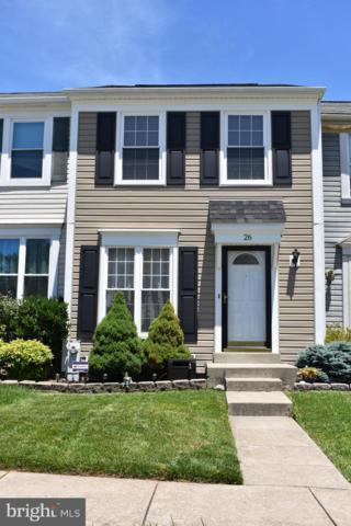 26 Pine Chip Court, BALTIMORE, MD 21236 (#MDBC462212) :: Browning Homes Group