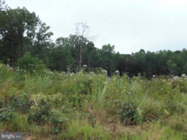 Lot 8J Bellewood Acres Lane, RHOADESVILLE, VA 22542 (#VAOR134246) :: Browning Homes Group