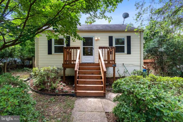 4402 Fernhill Road, SILVER SPRING, MD 20906 (#MDMC665110) :: The Sky Group