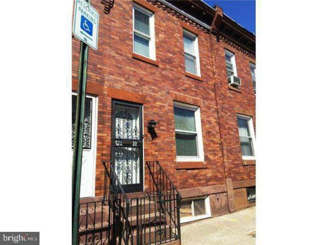 3130 N Bambrey Street, PHILADELPHIA, PA 19132 (#PAPH807824) :: LoCoMusings