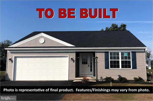 Tbd Castleton Drive, CHAMBERSBURG, PA 17202 (#PAFL166434) :: Browning Homes Group