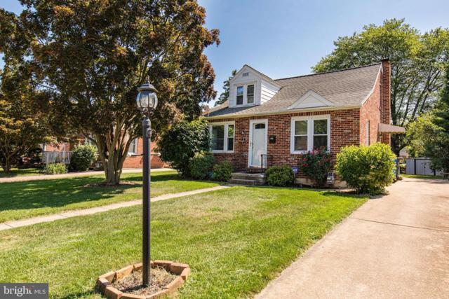 161 S Vernon Street, YORK, PA 17402 (#PAYK119086) :: Liz Hamberger Real Estate Team of KW Keystone Realty