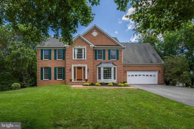 20253 Sweet Meadow Lane, LAYTONSVILLE, MD 20882 (#MDMC665120) :: The Speicher Group of Long & Foster Real Estate