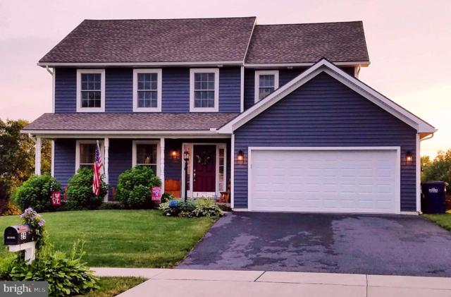 25 Spring Brook Drive, PALMYRA, PA 17078 (#PALN107526) :: The Joy Daniels Real Estate Group