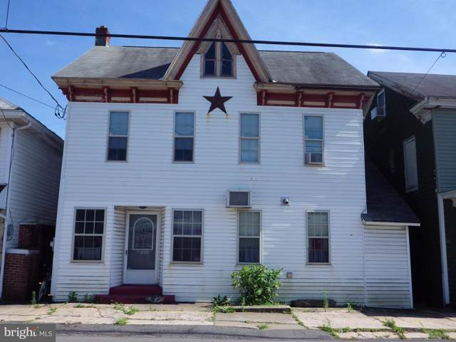 1019 W Main Street, VALLEY VIEW, PA 17983 (#PASK126396) :: Flinchbaugh & Associates