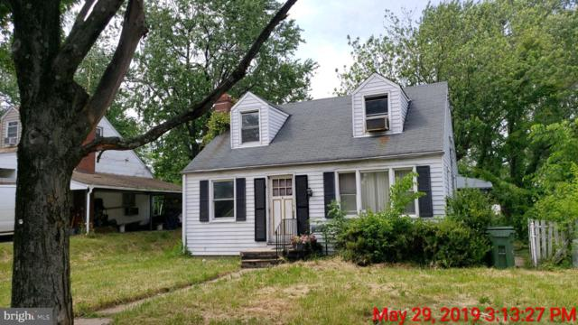 5414 Radecke Avenue, BALTIMORE, MD 21206 (#MDBA473120) :: The Maryland Group of Long & Foster Real Estate