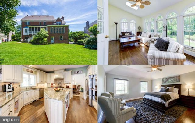 9496 Lynnhall Place, ALEXANDRIA, VA 22309 (#VAFX1071088) :: Labrador Real Estate Team