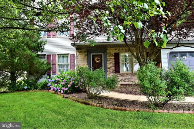 7 Stoddard Drive, NEWARK, DE 19702 (#DENC480854) :: RE/MAX Coast and Country