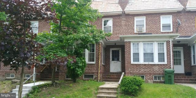 4635 Kernwood Avenue, BALTIMORE, MD 21212 (#MDBA473128) :: Network Realty Group