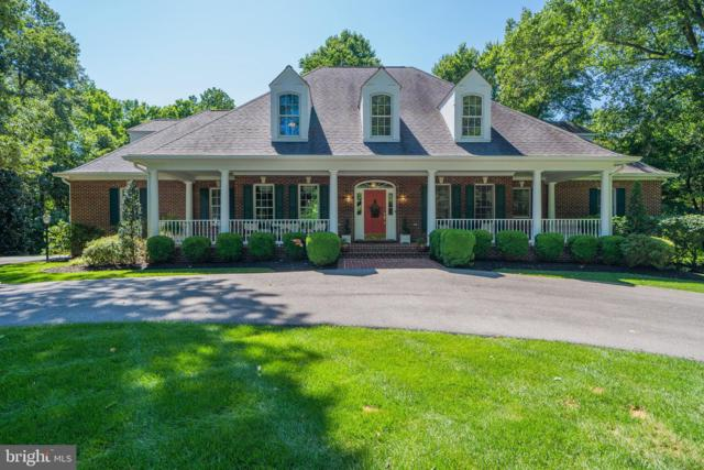 6440 Fieldcrest Place, LA PLATA, MD 20646 (#MDCH203594) :: The Maryland Group of Long & Foster Real Estate