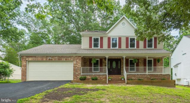 2015 Victoria Drive, STAFFORD, VA 22554 (#VAST212176) :: Great Falls Great Homes