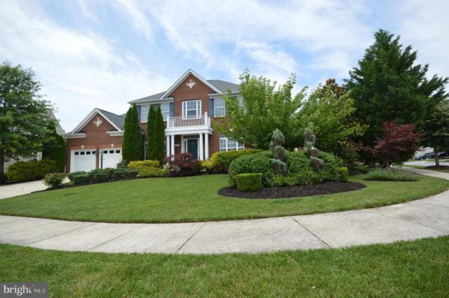 17101 Valence Court, ACCOKEEK, MD 20607 (#MDPG532930) :: Circadian Realty Group