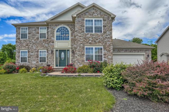 1755 Ivy Pump Lane, YORK, PA 17408 (#PAYK119094) :: The Heather Neidlinger Team With Berkshire Hathaway HomeServices Homesale Realty