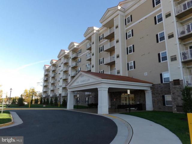 6301 Edsall Road #420, ALEXANDRIA, VA 22312 (#VAFX1071108) :: Labrador Real Estate Team
