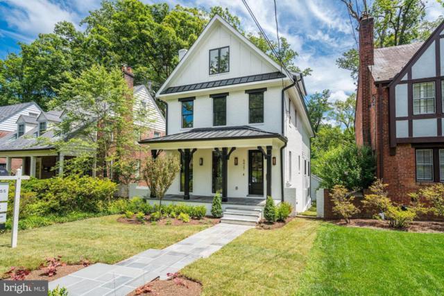 6427 Barnaby Street NW, WASHINGTON, DC 20015 (#DCDC431742) :: Eng Garcia Grant & Co.