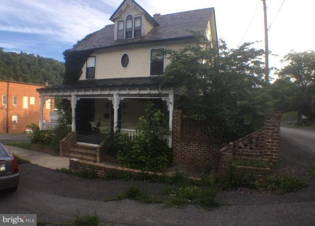 151 Fairfax Street, BERKELEY SPRINGS, WV 25411 (#WVMO115522) :: Pearson Smith Realty