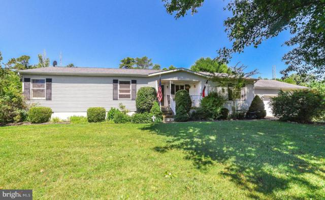 20243 Michelle Drive, GREAT MILLS, MD 20634 (#MDSM162918) :: The MD Home Team