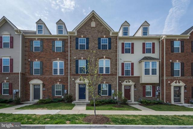5345 S Center Drive, GREENBELT, MD 20770 (#MDPG532942) :: Network Realty Group