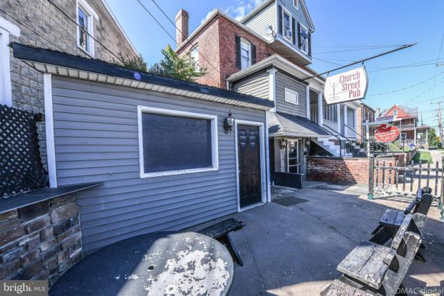 489 E Church Street, FREDERICK, MD 21701 (#MDFR248562) :: The Gus Anthony Team
