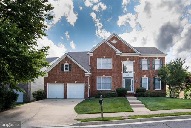 11818 Robertson Farm Circle, FAIRFAX, VA 22030 (#VAFX1071132) :: The Vashist Group