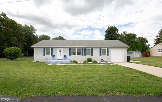 2 Hitchner Avenue, BRIDGETON, NJ 08302 (MLS #NJCB121222) :: The Dekanski Home Selling Team