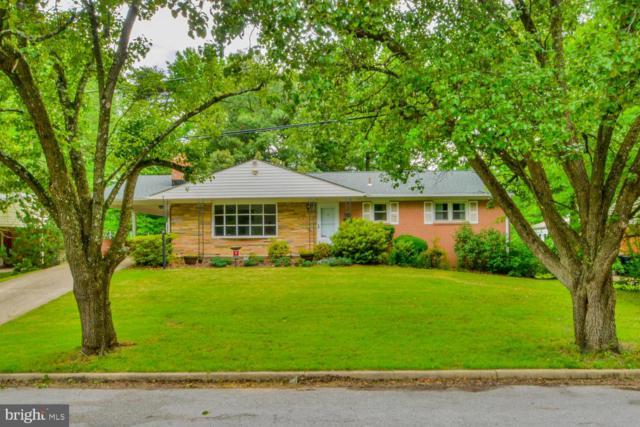 11334 Frances Drive, BELTSVILLE, MD 20705 (#MDPG532950) :: Arlington Realty, Inc.