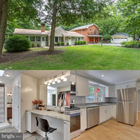 15910 Mckendree Road, BRANDYWINE, MD 20613 (#MDPG532952) :: ExecuHome Realty