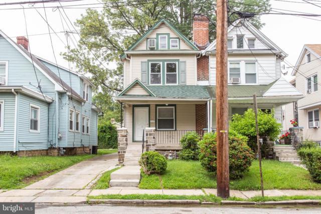103 Elder Avenue, YEADON, PA 19050 (#PADE494194) :: Bob Lucido Team of Keller Williams Integrity