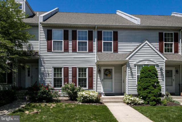 739 Chessie Court #36, WEST CHESTER, PA 19380 (#PACT482008) :: The Force Group, Keller Williams Realty East Monmouth