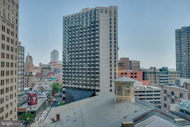 1420 Locust Street 12A, PHILADELPHIA, PA 19102 (#PAPH807922) :: Jim Bass Group of Real Estate Teams, LLC