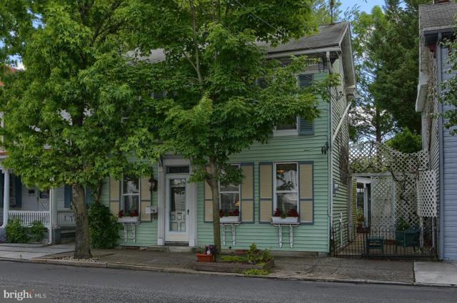 219 S York Street, MECHANICSBURG, PA 17055 (#PACB114446) :: John Smith Real Estate Group