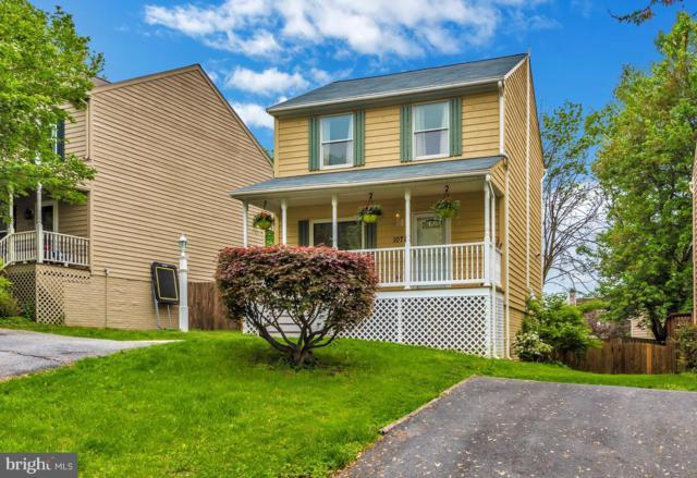 10741 Edgewood Court, NEW MARKET, MD 21774 (#MDFR248576) :: Eng Garcia Grant & Co.