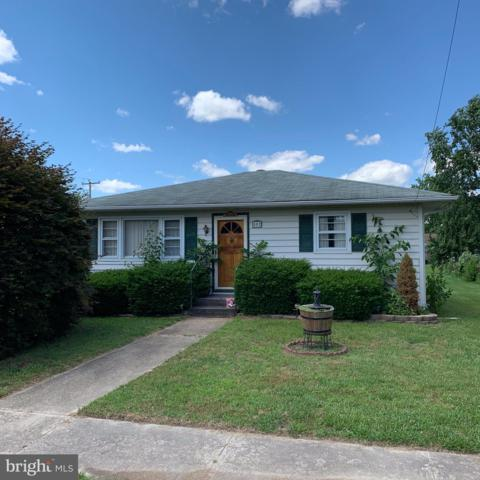 502 Shaw Avenue, HARRINGTON, DE 19952 (#DEKT229928) :: Keller Williams Real Estate