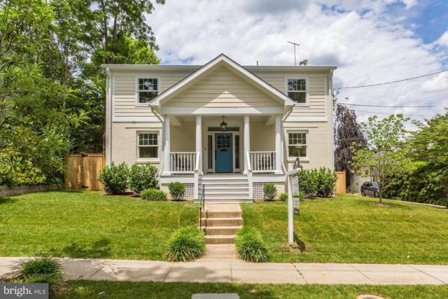 3803 Ingomar Street NW, WASHINGTON, DC 20015 (#DCDC431766) :: Eng Garcia Grant & Co.
