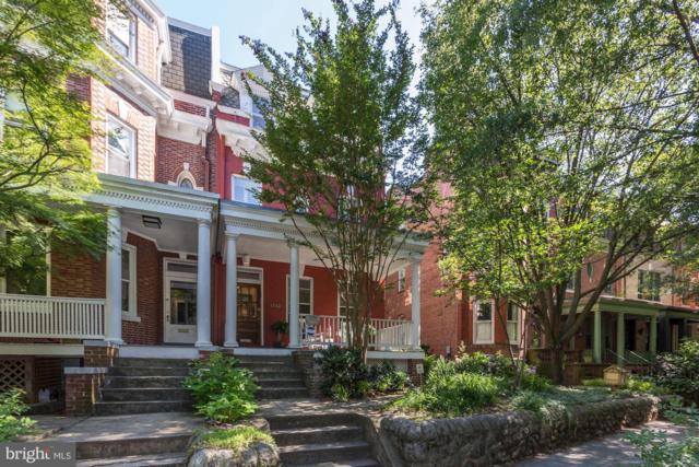 1752 Park Road NW A, WASHINGTON, DC 20010 (#DCDC431774) :: SURE Sales Group