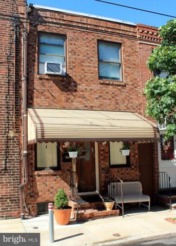 623 Earp Street, PHILADELPHIA, PA 19147 (#PAPH807936) :: Bob Lucido Team of Keller Williams Integrity
